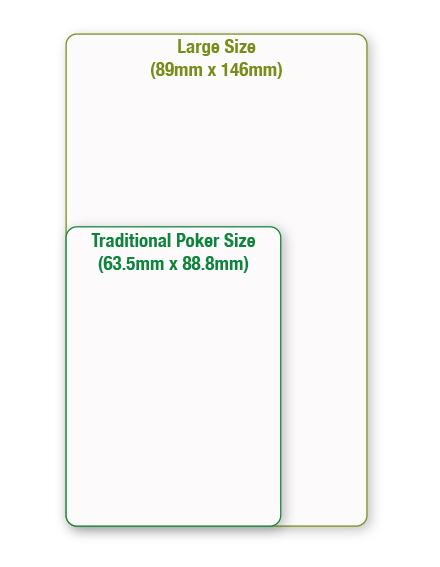 Size Comparison - Large Size