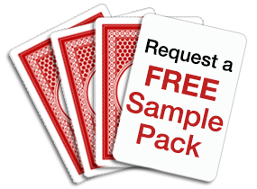 Request a Free Sample Pack